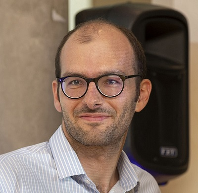 Avatar of Simon Mayer
