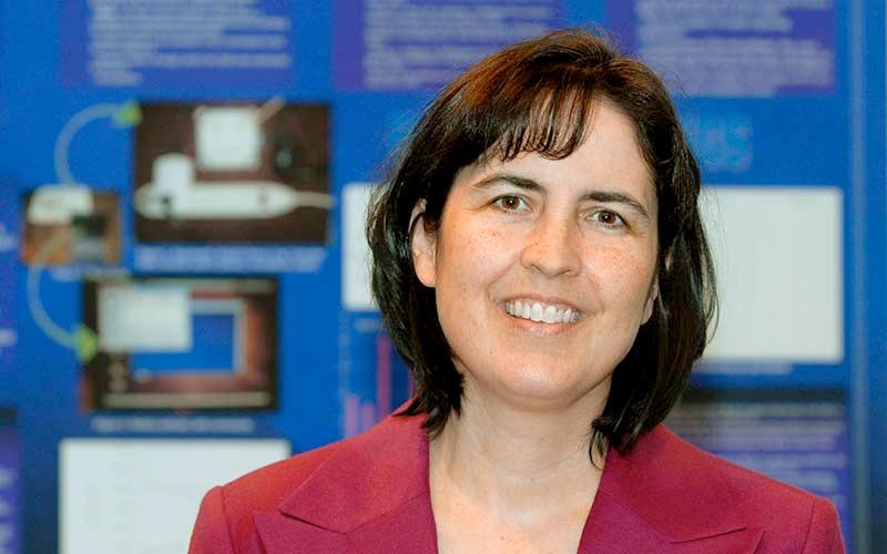 Professor Diane J Cook